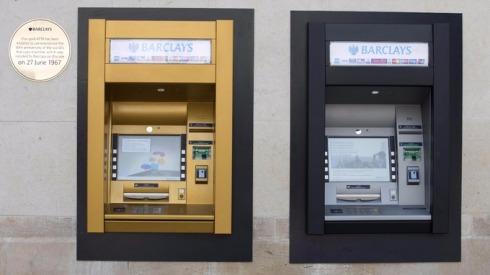 Gold ATM v2